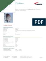 P3F-49-N7A 0.9m