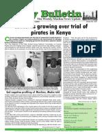 Friday Bulletin 320