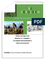 Eras Geologicas M14S3