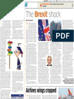 17. the Brexit Shock 13 Jun 16