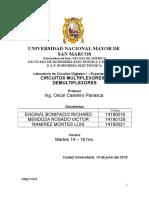 6. Informe Final