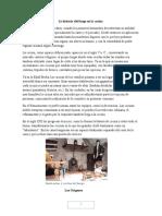 La Historia Del Fuego en La Cocina1