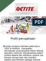 Ppt Loctite spm Compile
