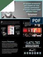 MK 2016 Entrepreneur