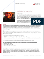 CaseStudy on Application Re Engineering