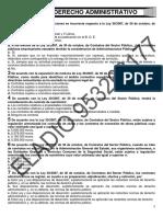 Test Aux. Administrativo