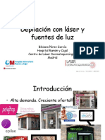 Depilación Con Láser y Fuentes de Luz Máster (Copia Conflictiva de Jose Ignacio Esquivias Gómez 2011-11-06)