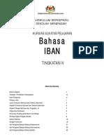 HSP Bahasa Iban T4