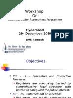 Technical Session IV - DVS Ramesh