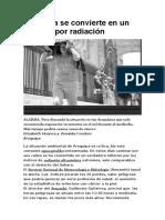 Arequipa CLIMA -ECOLOGIA
