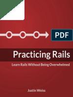 Practicing Rails Sample