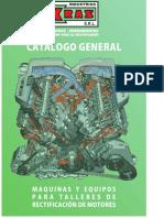 Catalogo Maquinas Kras