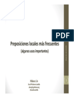 Aleman para hispanohablantes 5.4 Preposiciones Locales2Ed