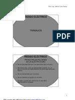 02 RE Trabajos en Las Instalaciones Electricas