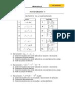 Seminario de matematica 1