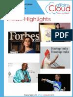 Current Affairs Study PDF - April 2016 by AffairsCloud.pdf