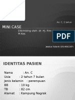 MINI CASE