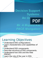 DSS Overview 3
