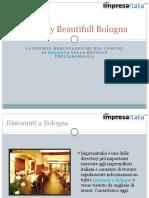 Travel City Beautifull Bologna