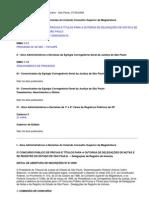 Diário Oficial do Estado - Judiciário - São Paulo, Maio de 2008