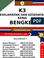 K3-Bengkel