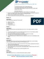 Real Microsoft MB2-703 Braindumps And PDF Questions (41-60).pdf