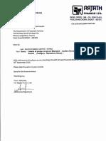 Revised Financial Results for Sept 30, 2015 [Result]
