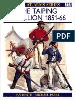Osprey [MAA] 275.Taiping.rebellion.1851-66