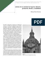 Catedral Segovia