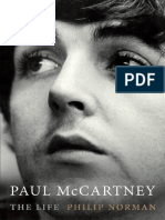 Paul McCartney the Life (2016)