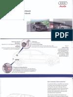 Audi A3 Sportback Notice Simplifiee Mode Emploi