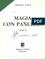 Magia Con Pañuelos 1