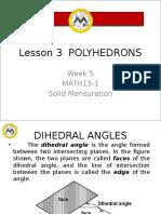 Lesson 3 MATH13-1