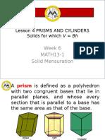 Lesson 4 MATH13-1