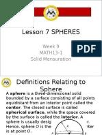 Lesson 7 MATH13-1