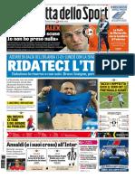La Gazzetta Dello Sport - 23-06-2016