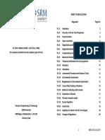 Mtech Regulations 2015 16