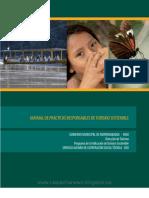 Manual de Practicas Responsables en Turismo Sostenible