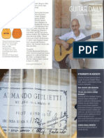 Guitar Daily Parimbelli 2015