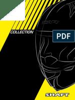 Catalogo Marca Shaft Helmets