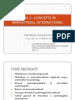 Tema 1 - Concepte În Marketingul Internațional_2016