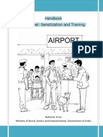 Handbook Training & Sensitisation Air Travel_final