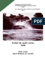 Água Branca Do Cajari 2008 1
