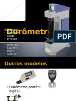 Durômetro SLIDES
