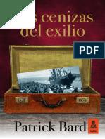 """""""Las cenizas del exilio"""", Patrick Bard (Kailas)"""