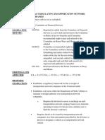 H4064 SWM New Text Summary