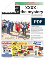 Platinum Gazette 24 June 2016