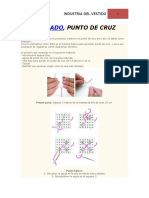 BORDADO, PUNTO DE CRUZ.docx