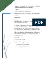 Actiividad Evaluativa 2.2