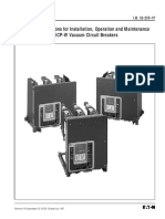 IB 32-255-1F - Instructions for Installation, Operation and Maintenance of Type VCP-W Vacuum Circuit Breakers.pdf